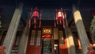 四川当代油画院